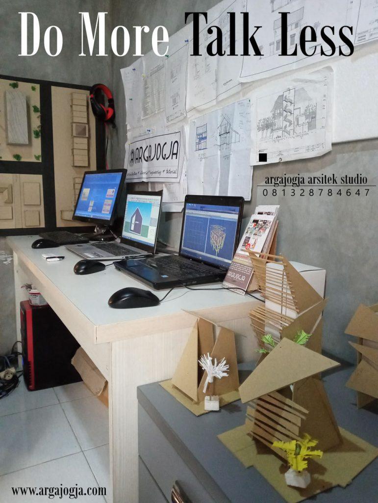 Argajogja Arsitek Studio